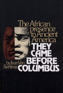 They Came Before Columbus Orig Book