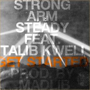 StrongArmSingleCover